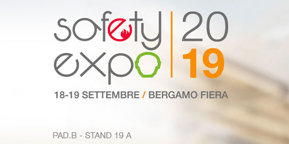 Safety Expo 2019